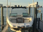 26 ft. Cobalt 26SD Cruiser Boat Rental Tampa Image 2