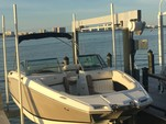 26 ft. Cobalt 26SD Cruiser Boat Rental Tampa Image 2