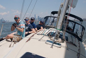 38 ft. Ericson 38-200 Sloop Boat Rental New York Image 21