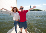 38 ft. Ericson 38-200 Sloop Boat Rental New York Image 8