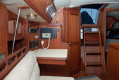38 ft. Ericson 38-200 Sloop Boat Rental New York Image 5
