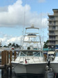 43 ft. Tiara Yachts 4300 Open Offshore Sport Fishing Boat Rental West Palm Beach  Image 21