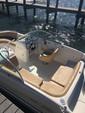 19 ft. Hurricane Boats SD 187 w/F150XA Deck Boat Boat Rental Sarasota Image 1