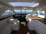 53 ft. Regal Boats Commodore 5260 IPS Drive Motor Yacht Boat Rental Washington DC Image 1