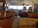 60 ft. Viking Yacht 60 Sport Cruiser Flybridge Motor Yacht Boat Rental New York Image 2