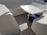 60 ft. Viking Yacht 60 Sport Cruiser Flybridge Motor Yacht Boat Rental New York Image 15