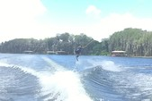 20 ft. A20 Wake Research Ski And Wakeboard Boat Rental Orlando-Lakeland Image 17