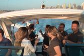 35 ft. Sea Ray Boats 350 SLX Axius Bow Rider Boat Rental San Diego Image 2