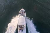 35 ft. Sea Ray Boats 350 SLX Axius Bow Rider Boat Rental San Diego Image 4