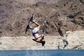 24 ft. MasterCraft Boats X45 Ski And Wakeboard Boat Rental Las Vegas-Lake Havasu Image 1