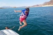 24 ft. MasterCraft Boats X45 Ski And Wakeboard Boat Rental Las Vegas-Lake Havasu Image 5
