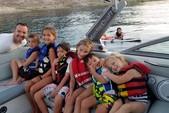 24 ft. MasterCraft Boats X45 Ski And Wakeboard Boat Rental Las Vegas-Lake Havasu Image 6