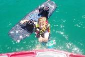 24 ft. MasterCraft Boats X45 Ski And Wakeboard Boat Rental Las Vegas-Lake Havasu Image 7