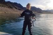 24 ft. MasterCraft Boats X45 Ski And Wakeboard Boat Rental Las Vegas-Lake Havasu Image 8