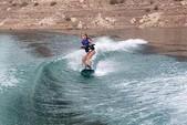 24 ft. MasterCraft Boats X45 Ski And Wakeboard Boat Rental Las Vegas-Lake Havasu Image 15