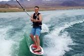 24 ft. MasterCraft Boats X45 Ski And Wakeboard Boat Rental Las Vegas-Lake Havasu Image 17