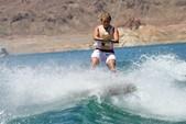24 ft. MasterCraft Boats X45 Ski And Wakeboard Boat Rental Las Vegas-Lake Havasu Image 18