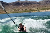 24 ft. MasterCraft Boats X45 Ski And Wakeboard Boat Rental Las Vegas-Lake Havasu Image 21