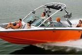24 ft. MasterCraft Boats X45 Ski And Wakeboard Boat Rental Las Vegas-Lake Havasu Image 22