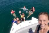 24 ft. MasterCraft Boats X45 Ski And Wakeboard Boat Rental Las Vegas-Lake Havasu Image 27