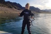 24 ft. MasterCraft Boats X45 Ski And Wakeboard Boat Rental Las Vegas-Lake Havasu Image 36