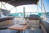 27 ft. Sea Ray Boats 260 Sundancer Motor Yacht Boat Rental Los Angeles Image 4