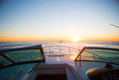 27 ft. Sea Ray Boats 260 Sundancer Motor Yacht Boat Rental Los Angeles Image 5