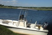 18 ft. Parker Marine 18' Center Console Center Console Boat Rental Rest of Northeast Image 1