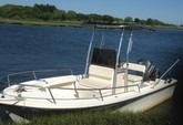 18 ft. Parker Marine 18' Center Console Center Console Boat Rental Rest of Northeast Image 2