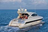 72 ft. Mangusta Maxi Open Motor Yacht Boat Rental Miami Image 3