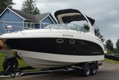 27 ft. Chaparral Boats 250 Signature Cruiser Boat Rental Seattle-Puget Sound Image 1