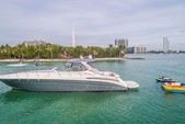 55 ft. Sea Ray Boats 540 Sundancer Motor Yacht Boat Rental Miami Image 3