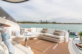 55 ft. Sea Ray Boats 540 Sundancer Motor Yacht Boat Rental Miami Image 13