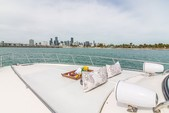 55 ft. Sea Ray Boats 540 Sundancer Motor Yacht Boat Rental Miami Image 15