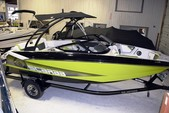 21 ft. Scarab 215 HO Impulse Bow Rider Boat Rental N Texas Gulf Coast Image 2