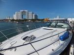 44 ft. Searay SUNDANCER Motor Yacht Boat Rental Cancún Image 1