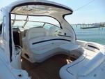 44 ft. Searay SUNDANCER Motor Yacht Boat Rental Cancún Image 3