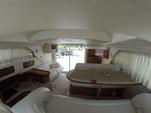 44 ft. Searay SUNDANCER Motor Yacht Boat Rental Cancun Image 4