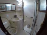 44 ft. Searay SUNDANCER Motor Yacht Boat Rental Cancun Image 6