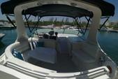 55 ft. Carver Voyager Motor Yacht Boat Rental Cancún Image 4