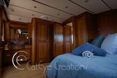 75 ft. Catamaran Cruisers Aqua Cruiser Catamaran Boat Rental Cancún Image 3