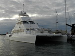 75 ft. Catamaran Cruisers Aqua Cruiser Catamaran Boat Rental Cancún Image 5