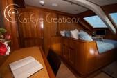 75 ft. Catamaran Cruisers Aqua Cruiser Catamaran Boat Rental Cancún Image 11