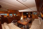75 ft. Catamaran Cruisers Aqua Cruiser Catamaran Boat Rental Cancún Image 13