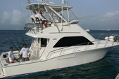40 ft. Cabo Yachts Inc 40 Express Sportfish Offshore Sport Fishing Boat Rental Cancún Image 3