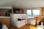 40 ft. Cabo Yachts Inc 40 Express Sportfish Offshore Sport Fishing Boat Rental Cancún Image 6