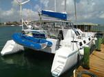 46 ft. Catamaran Cruisers Aqua Cruiser Catamaran Boat Rental Cancún Image 6