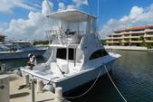 40 ft. Luhrs 38 Open Center Console Boat Rental Playa del Carmen Image 1
