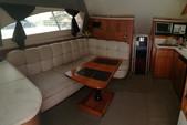 40 ft. Luhrs 38 Open Center Console Boat Rental Playa del Carmen Image 2