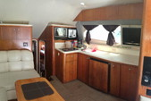 40 ft. Luhrs 38 Open Center Console Boat Rental Playa del Carmen Image 3